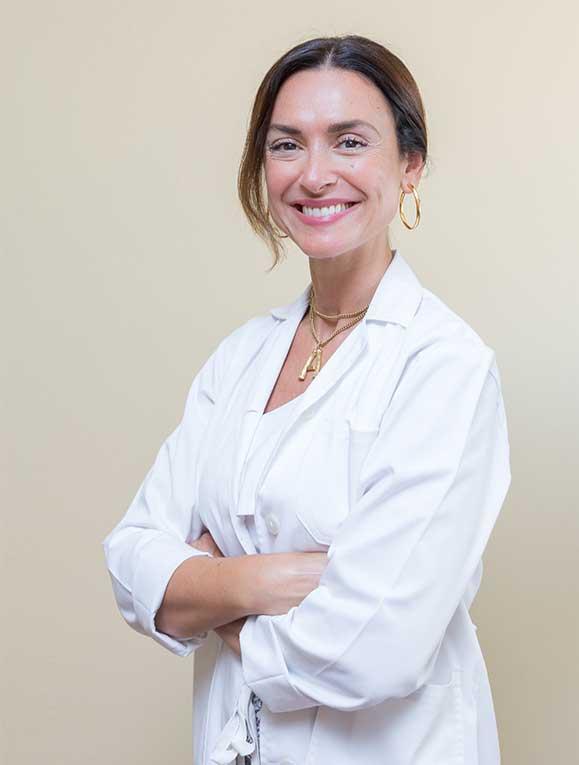 Ana Pérez Vidaurreta