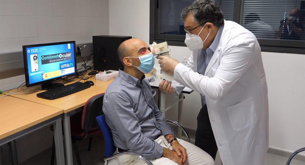 Salvador-Nebro-Cobos-UMA-Goniometro-ocular