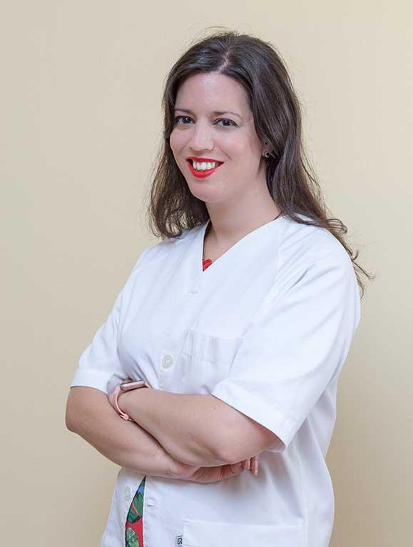 Dra. Silvia Lozano Ruiz