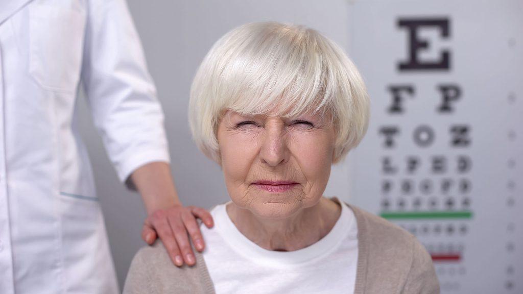 degeneración macular diagnostico en fuengirola